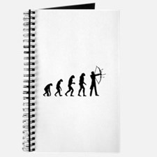 Evolution archery Journal