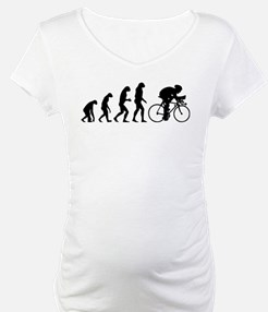 Evolution cyclist Shirt
