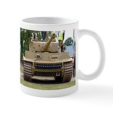 Tiger Tank Mug