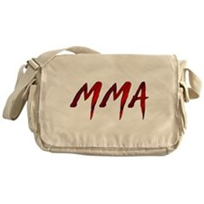 MMA Messenger Bag