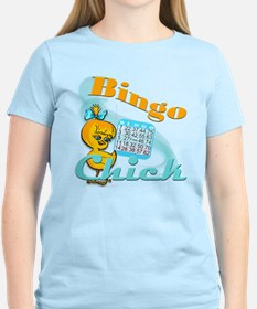 Bingo Chick #2 T-Shirt