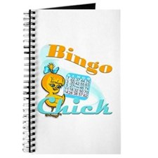 Bingo Chick #2 Journal