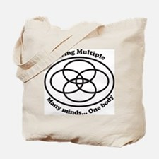 Living Multiple Tote Bag