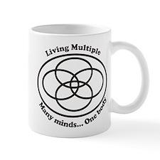 Living Multiple Mug