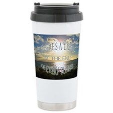 Motivational Inspirational Travel Mug