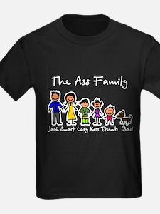 Ass Family T