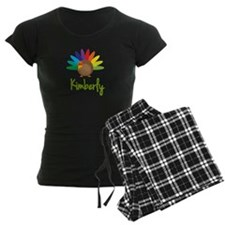 Kimberly the Turkey Pajamas