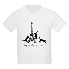 Cats of Paris T-Shirt