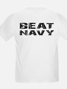 Cute Beat navy T-Shirt