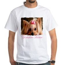 YORKSHIRE TERRIER CUTIE Shirt