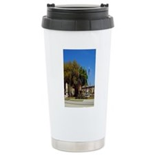 Sahib Shriners Travel Mug