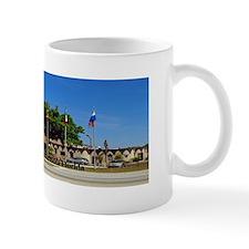 Sahib Shriners Mug