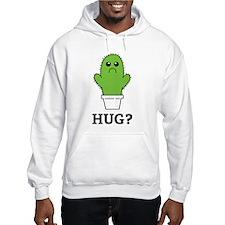 Cactus Hug Hoodie