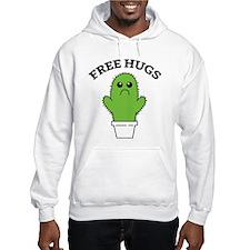 Free Hugs Jumper Hoody
