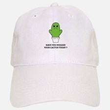 Hugged Your Cactus Hat