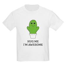 Hug Me I'm Awesome T-Shirt