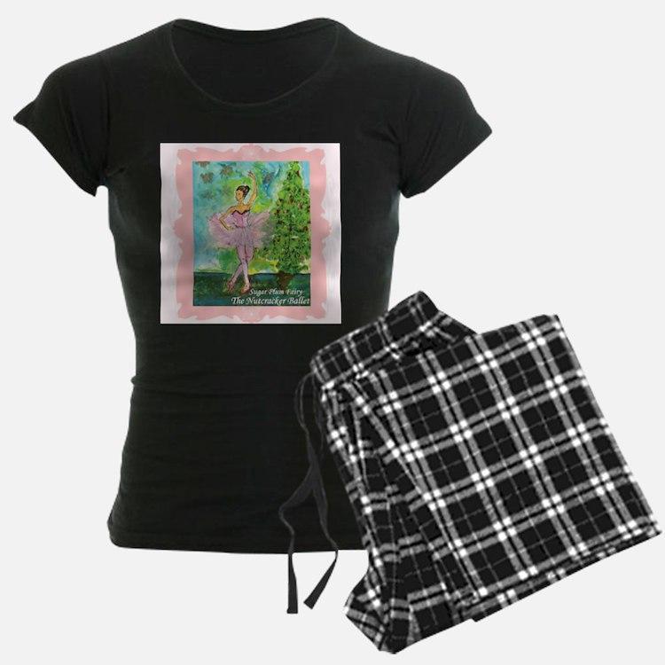 Sugar Plum Fairy Pajamas