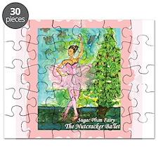 Sugar Plum Fairy Puzzle