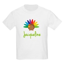 Jacqueline the Turkey T-Shirt