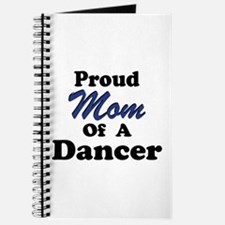 Mom of a Dancer Journal