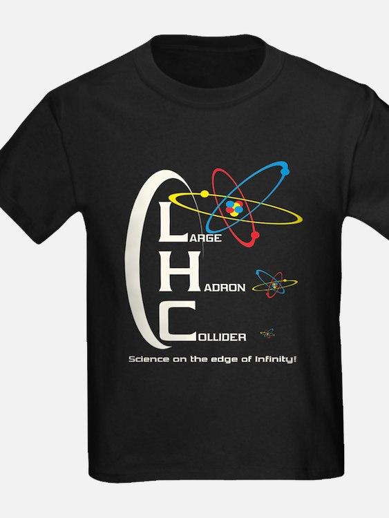 THE LHC T