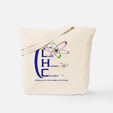 THE LHC Tote Bag
