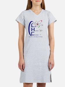 THE LHC Women's Nightshirt