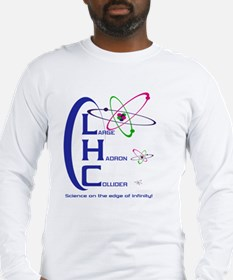 THE LHC Long Sleeve T-Shirt