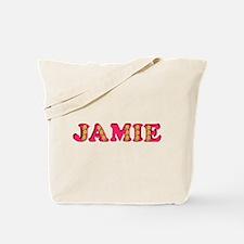 Jamie Tote Bag