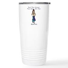 Gabrielia Travel Mug