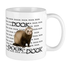 DOOKING FERRET Mug