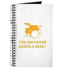 Drummer Beer Journal