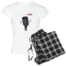 PROFANITY FILTER Pajamas