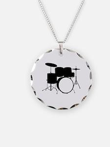 Drums Necklace