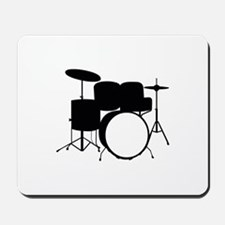 Drums Mousepad
