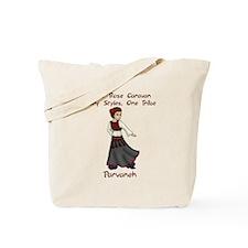 Gabrielia Tote Bag