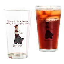 Gabrielia Drinking Glass