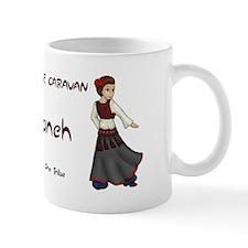 Unique Gabrielia Mug