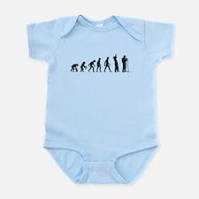COMEDIAN EVOLUTION Infant Bodysuit