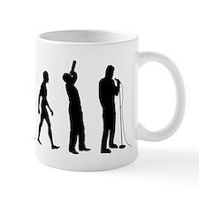COMEDIAN EVOLUTION Mug