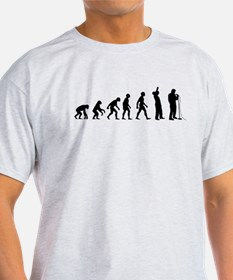 COMEDIAN EVOLUTION T-Shirt