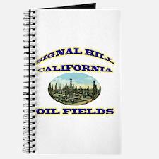 Signal Hill California Journal