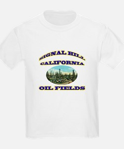Signal Hill California T-Shirt