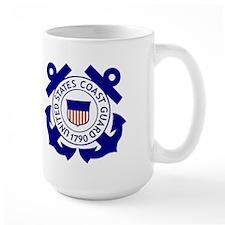 Master Chief<BR> 15 Ounce Mug 1