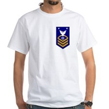 Master Chief Quartermaster<BR> Shirt
