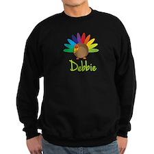 Debbie the Turkey Sweatshirt