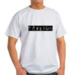 Men's T-Shirt   Passion