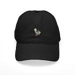 Turkey Poult Blue Slate Black Cap