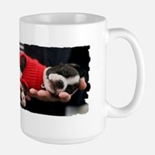 BOSTON TERRIER BABY Mug