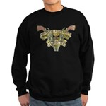 Tattoo Guns Sweatshirt (dark)